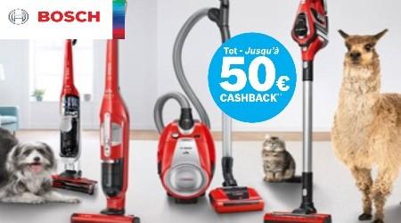 Bosch Pro Animal - Tot €50 cashback