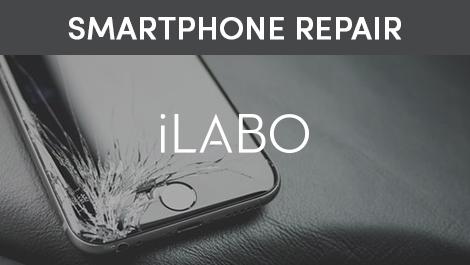 iLabo smartphone repair